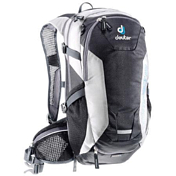 Рюкзак Deuter 2013 Compact EXP 12 black-white