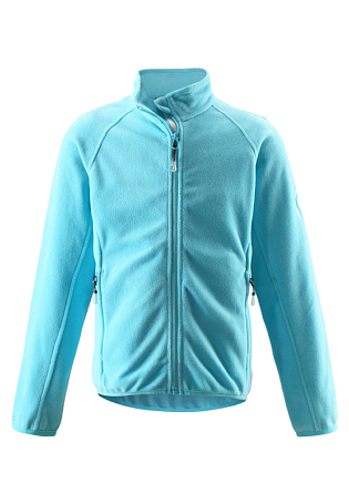 Купить Флис горнолыжный Reima 2015-16 Alagna turquoise Детская одежда 1197523
