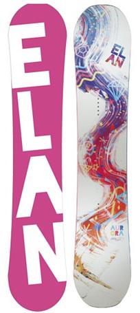 Купить Сноуборд Elan 2013-14 Aurora доски 1071141