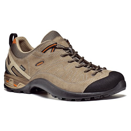 Купить Ботинки для треккинга (низкие) Asolo ACCESS Rift GV ML Wool / Dark Sand Треккинговая обувь 900028