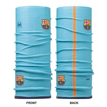 Купить Бандана BUFF FCB JR POLAR 2ND EQUIPMENT 17/18 Детская одежда 1351497