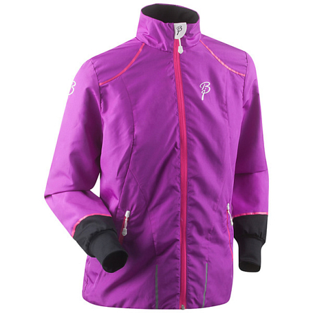 Куртка беговая Bjorn Daehlie 2015-16 Jacket Steam Women