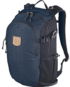 Рюкзак FjallRaven 2020-21 Keb Hike 20 Storm-Dark Navy