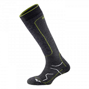 Носки Salewa Alpine Socks SKI WARM WOOL PERFORMANCE SK antracite/5960