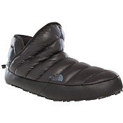 Ботинки городские (средние) The North Face ThermoBall Traction Bootie Shiny Black/Dark Shadow Grey