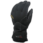 Перчатки горные MATT 2017-18 ALBA TOOTEX GLOVES NEGRO