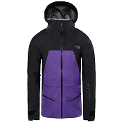 Куртка горнолыжная The North Face 2018-19 M PURIST JKT TILLA PURPL/BLK