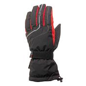 Перчатки горныеПерчатки, варежки<br>Мембрана: Tootex<br>Внешний материал: Poly taslon<br>Ладонь: кожа с покрытием PU<br>Утеплитель: Soft kwm<br>Подкладка: Dry hp<br>