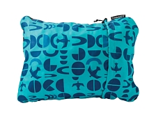 Подушка THERM-A-REST 2018 Compressible Pillow Medium BlueBird