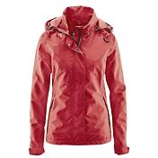 Куртка Для Активного Отдыха Maier Trek Norra Cayenne / Оранжевый