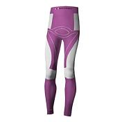 Брюки X-bionic 2016-17 Junior En_accumulator UW Pants LG P075 / Розовый