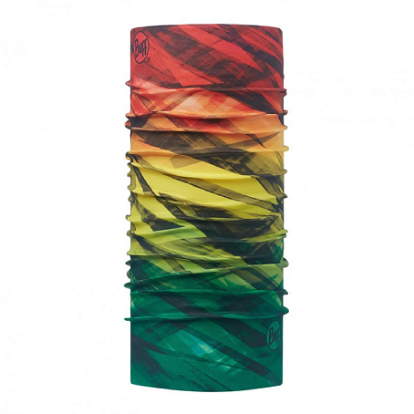 Купить Бандана BUFF Original Buff CAUW MULTI-MULTI-Standard, Банданы и шарфы ®, 1227843