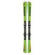 Горные Лыжи с Креплениями Elan 2016-17 Slx F Elx12.0