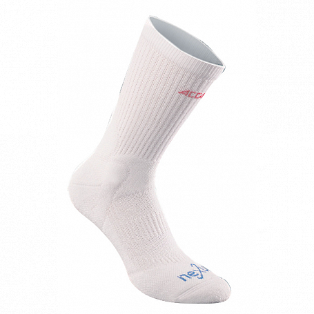 Носки ACCAPI SOCKS TENNIS white (белый)