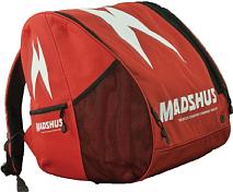Рюкзак туристическийРюкзаки универсальные<br>Идеальный рюкзак для лыжного снаряжения с отдельными карманами для лыжных ботинок по обе стороны.<br><br>Пол: Не определен