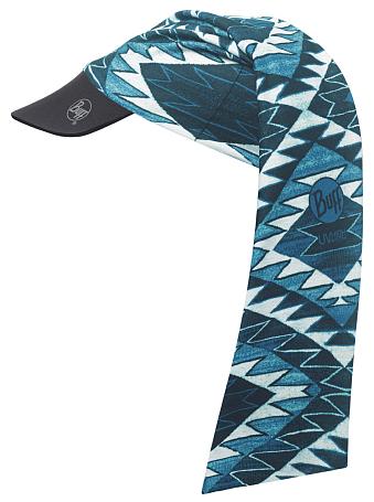Купить Бандана BUFF Visor VISOR NEBUR OCEAN Банданы и шарфы Buff ® 1185611