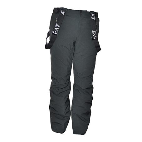 Купить Брюки горнолыжные EA7 Emporio Armani 2014-15 MOUNT SKI M PANTS 2 272432/4A360 NERO, Одежда горнолыжная, 1143657