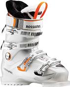 Горнолыжные Ботинки Rossignol 2016-17 Kiara 80 - White Pearl