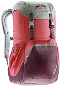 Рюкзак Deuter Walker 20 cranberry-aubergine