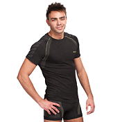 Боксеры ACCAPI SKIN TECH BOXER black (черный)