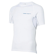 Футболка BBB BaseLayer Man white
