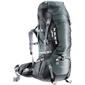 Рюкзак Deuter Aircontact PRO 60 + 15 granite-black