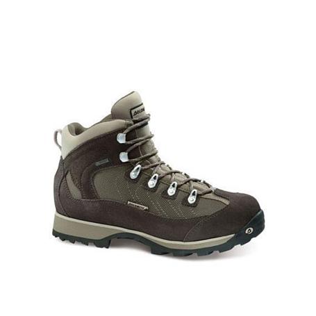 Купить Ботинки для треккинга (высокие) Dolomite 2017 Genzianella Gtx wmn Brown/Cream Треккинговая обувь 1088612