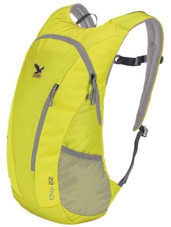 Купить Рюкзак туристический Salewa Daypacks CHIP 22 SPRING Рюкзаки городские 1112297