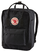 "Рюкзак FjallRaven 2021 Kånken Laptop 13"" Black"