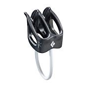 Спусковое-страховочное Устройство Black Diamond Atc-xp Black