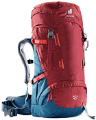 Рюкзак Deuter 2021 Fox 40 Cranberry/Steel