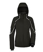 Куртка горнолыжная MAIER 2014-15 MS Classic Randa black (чёрный)