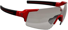 Очки солнцезащитные BBB 2020 FullView PH Glossy Metallic Red/Photochromic