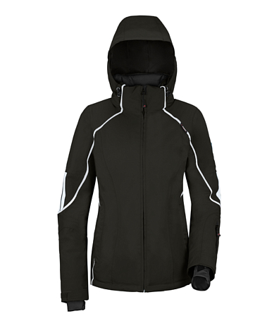 Купить Куртка горнолыжная MAIER 2014-15 MS Classic Randa black (чёрный) Одежда 1097612