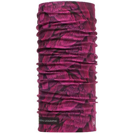 Купить Бандана BUFF LICENSES NATIONAL GEOGRAPHIC ORIGINAL PARROT Банданы и шарфы Buff ® 876605