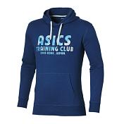 Толстовка Беговая Asics 2016-17 Training Club Hoodie
