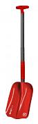 Лопата Лавинная Ortovox Beast Red