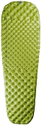Коврик надувной Sea To Summit Comfort Light Insulated Mat Regular Green