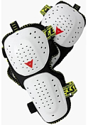 Защита локтей Dainese 2018-19 Action elbow guard evo black/white