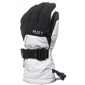 Перчатки горные MATT 2017-18 MARTA TOOTEX GLOVES BLANCO