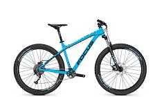 ВелосипедКолеса 27,5<br>Горный велосипед<br> <br> <br> Особенности:<br> <br> - легкая рама&amp;nbsp;<br> - широкие 27.5+ шины обеспечивают дополнительное сцепление и точность на поворотах<br> - кабели и гидравлические трубки проложены внутри рамы для защиты<br> <br> <br> Технические характеристики:<br> <br> Рама: MTB Sport 29, 6061 alloy, BSA BB, IS rear brake<br> Вилка: SUNTOUR XCM,ACHSE STECK15 BOOST<br> Диаметр колес: 27.5<br> Кол-во скоростей: 9<br> Переключатель задний: Shimano Alivio, 9-speed, 9-Gang<br> Переключатель передний: Shimano Alivio<br> Шифтеры: Shimano Altus<br> Тип тормозов: дисковый гидравлический<br> Тормоза: Tektro HD-M285<br> Система: 30/-/-<br> Кассета: SRAM PG-920<br> Покрышки: Continental Race King, 55-584<br> Вес:&amp;nbsp;14,20 кг