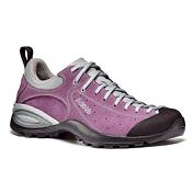 Ботинки для треккинга (низкие) Asolo ACCESS Shiver ML grapeade