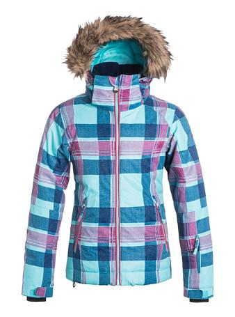 Купить Куртка сноубордическая ROXY 2016-17 JETTY SKI G JK SNJT BGM6 Одежда 1279763