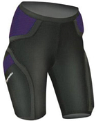 Защитные шорты KOMPERDELL 2014-15 Cross women Protector Cross Short Women
