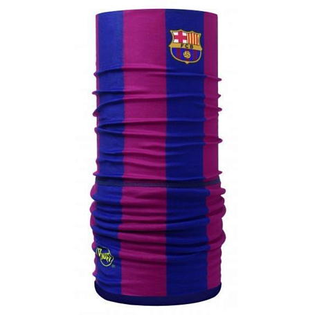 Купить Бандана BUFF Polar Buff FC BARCELONA POLAR 1st EQUIPMENT 14/15 Банданы и шарфы ® 1079036
