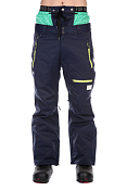 ����� ��������������� ROMP 2015-16 540 Performance Pant Navy