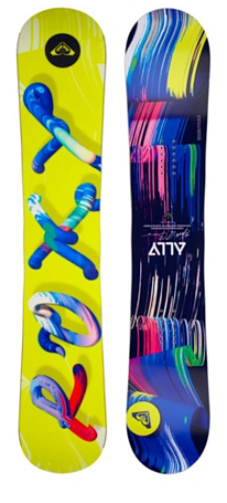 Сноуборд ROXY 2013-14 ALLY BTX ASSORTED