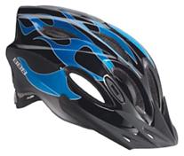 Летний шлемШлемы велосипедные<br>14 вентиляционных отверстий.<br>Задние вентиляционные отверстия для оптимального воздушного потока.<br>Регулируемые стяжки для комфортного ношения.<br>Внутренние антибактериальные подушки можно стирать.<br>Козырек, который можно убрать<br>Отражающие наклейки сзади.<br>Размеры: М &amp;#40;52-58см&amp;#41; и L &amp;#40;58-б2см&amp;#41;.