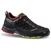Треккинговые кроссовки Salewa Tech Approach MS FIRETAIL EVO Black/Citro