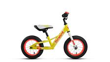 Велосипед Forward Leo 2017 Желтый